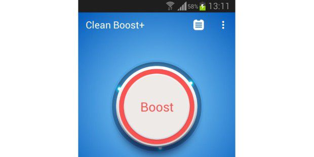 Clean Boost+ Cleaner & Booster