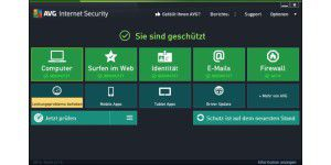 Gratis-Virenscanner: AVG Anti-Virus Free Edition 2016