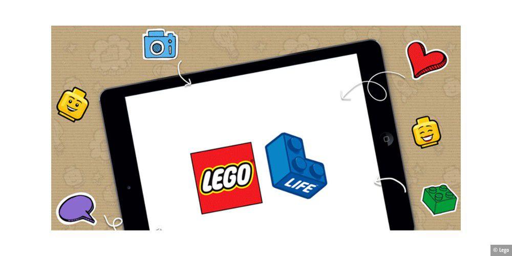 lego startet soziales netzwerk f r kinder pc welt. Black Bedroom Furniture Sets. Home Design Ideas