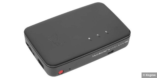 Kingston Mobile Lite Wireless G3