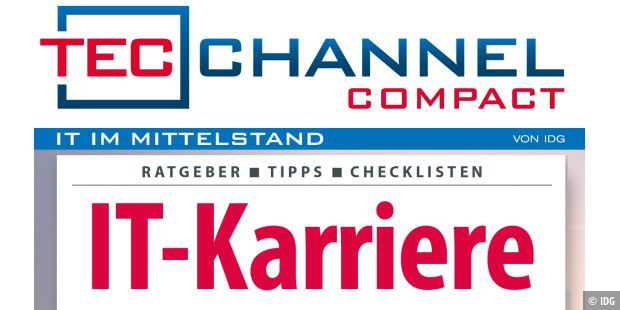 Karriere im TecChannel Compact