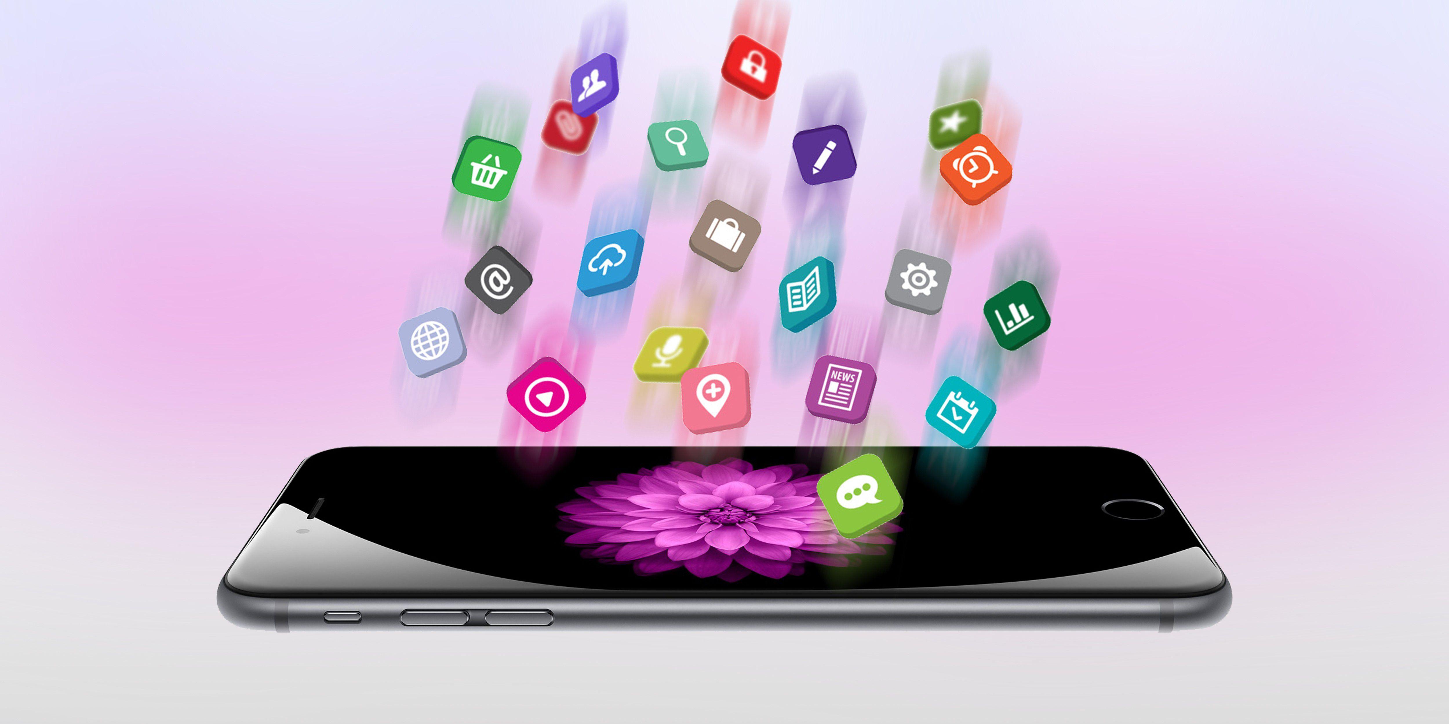 ios aufr umen fr hjahrsputz f r das iphone 7 macwelt. Black Bedroom Furniture Sets. Home Design Ideas
