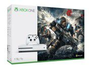 Xbox One S Gears of War Bundle