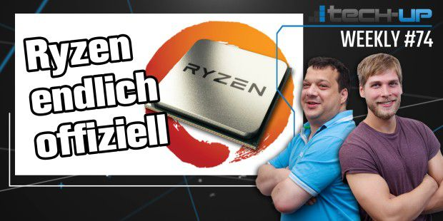 AMD Ryzen: Infos & Preis | Twitch-Session: Gamer stirbt
