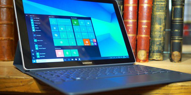 Samsung Galaxy Book - Hands-on / Erster Test