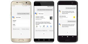 Google Assistant für alle Android-Geräte