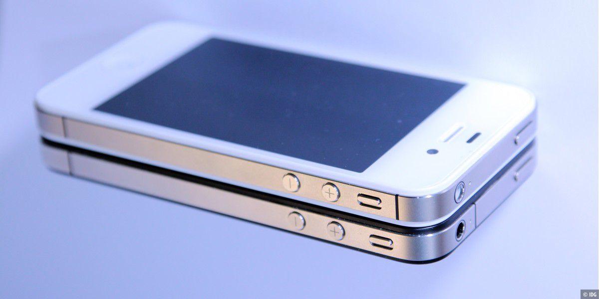 Alte iPhones zeigen falschen Ort, Datum, Zeit ab 3.11.
