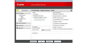 Avira Internet Security 2017