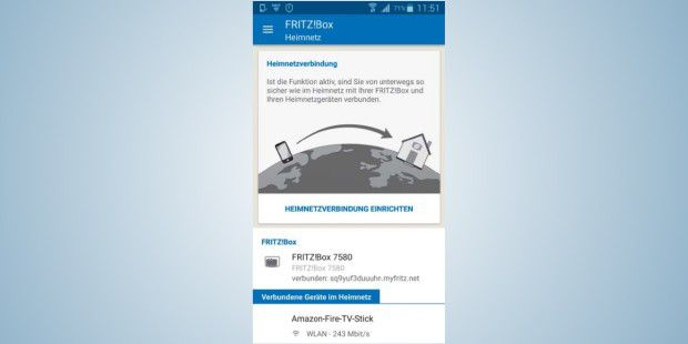 Fritzbox und Smart Home