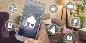 Smarthome-Apps im App Store