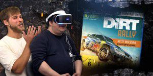 DiRT-VR-Battle - Die neue Gaming-Show Always Hardcore