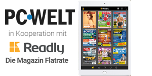 Readly - Die Magazin Flatrate