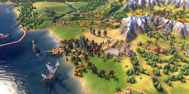 Civilization 6 - Kostenlose Demo zum Probespielen