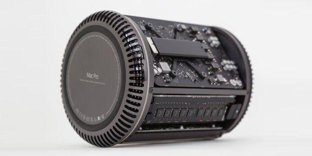 Apple stellt neue Mac-Pro-Modelle in Aussicht