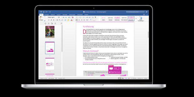 Kriminelle nutzen Sicherheitslücke in Microsoft Office aus