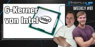 Intel 6-Kerner im August | Aldi-Convertible