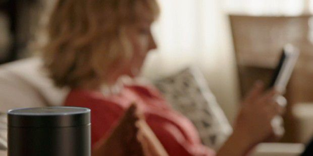 Gerücht: Amazon plant Echo mit Display
