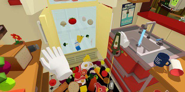 Virtual Reality: Google übernimmt populären Spieleentwickler Owlchemy Labs