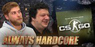 NOOBS IN CS:GO - ALWAYS HARDCORE #2