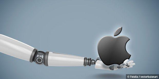 Apple iPhone: Switch-Videos sollen Android-Nutzer überzeugen
