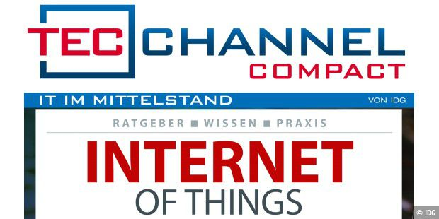 Das neue TecChannel Compact: Internet of Things