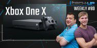 Xbox One X vs. PS4 Pro | Core i9: Termine