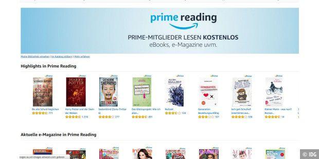 Amazon prime music kostenlos für prime mitglieder mehrere geräte