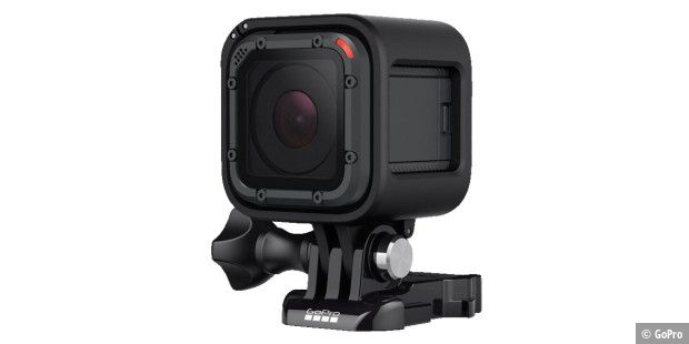 GoPro Hero5 Session Set am Amazon Prime Day 130 Euro günstiger