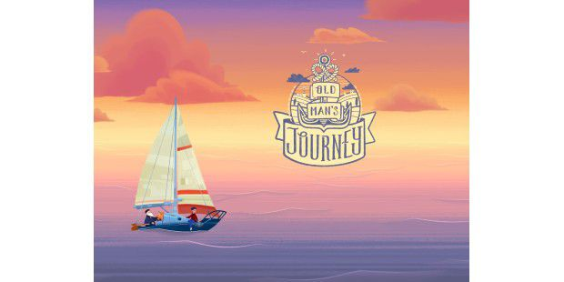 Old Man's Journey: