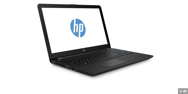 Amazon Prime Day: Notebook HP 15-bs025ng
