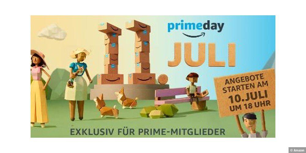 Wann Ist Der Nächste Amazon Prime Day