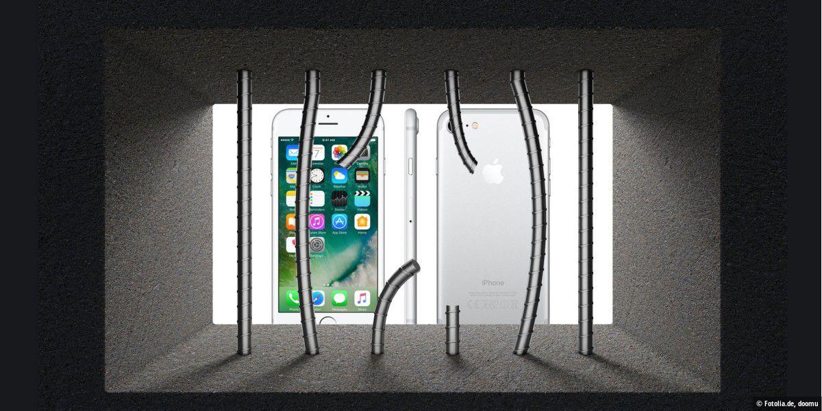 Peinlicher Fehler in iOS 12.4 macht Jailbreak möglich
