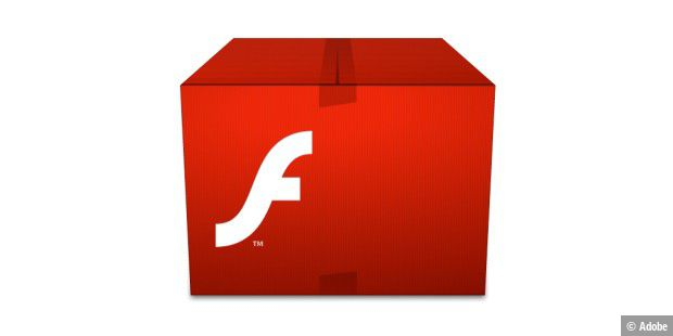 Adobe begräbt Flash Player