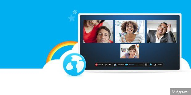 Paypal Freunde Funktion : neue funktion paypal guthaben ber skype app verschicken pc welt ~ Eleganceandgraceweddings.com Haus und Dekorationen