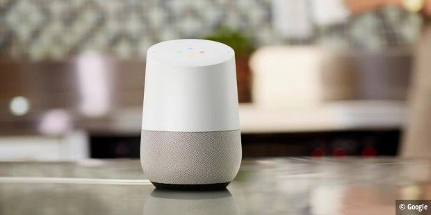 Gerücht: Google Home Mini als Konkurrent für Amazon Echo Dot