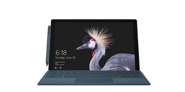 Im Test: Tablets mit Windows 10