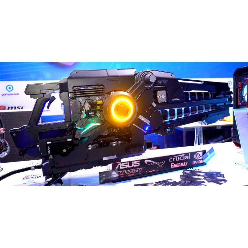 RGB-Beleuchtung mit Asus Aura synchronisieren - PC-WELT