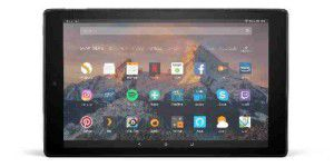 Amazon: Neues Fire HD 10 mit Alexa ab 159,99 Euro