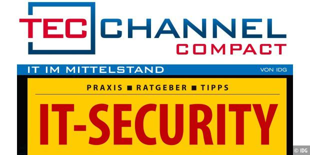 IT-Security - das neue TecChannel Compact ist da!