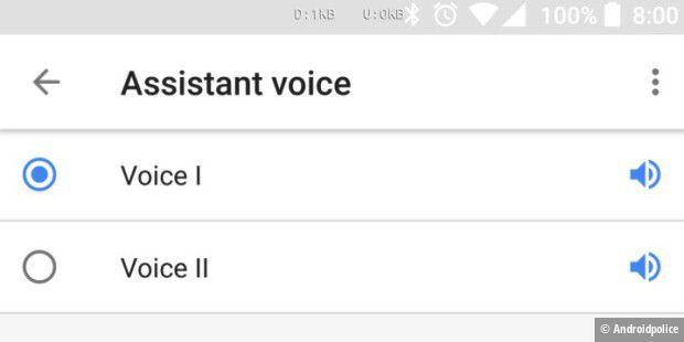 Spotify kann mit Google Assistant auf dem Smartphone genutzt werden