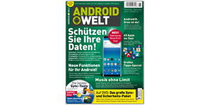 AndroidWelt 06/2017