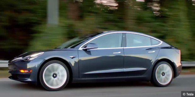 Deutsche Tesla-Mitarbeiter erhalten 30 Prozent mehr Geld