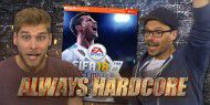 FOULS, FAILS & FIFA 18 - Always Hardcore #3
