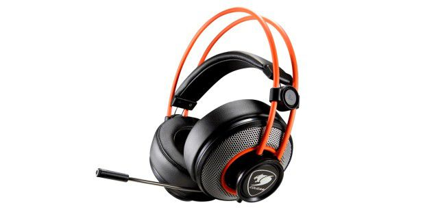 Gaming Headset Cougar Immersa