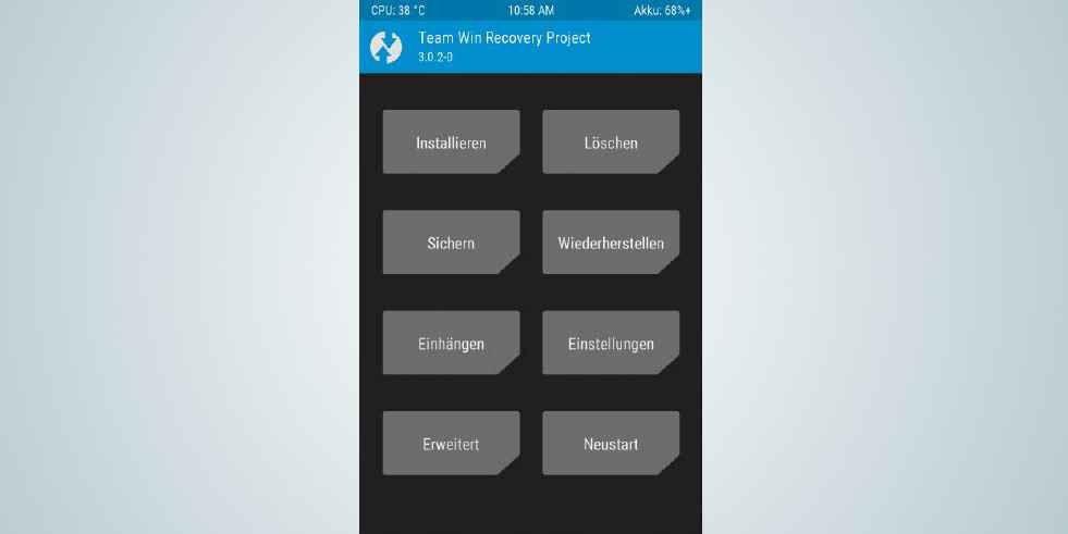 Lineage OS 15 - Die neue Version mit Android 8 - PC-WELT