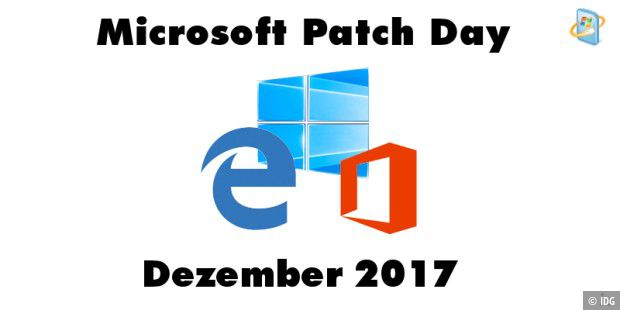 Windows 10: Diese Windows Updates bringt der Patch Day Dezember