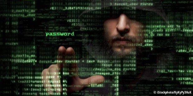 Hacker stehlen Schuldnerdaten von Inkasso-Firma