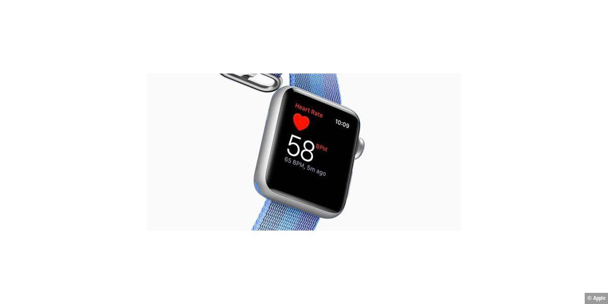 Angebliche Spannungen im Apples Health-Team