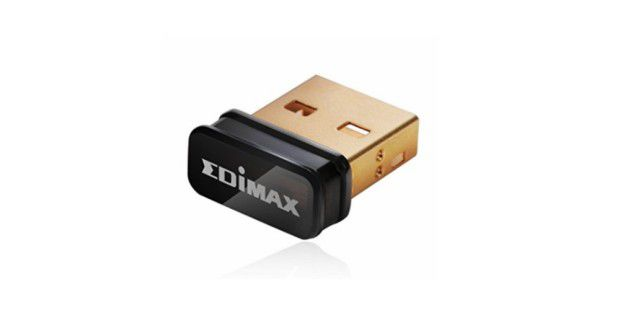 Nano-Wireless-USB-Adapter von Edimax