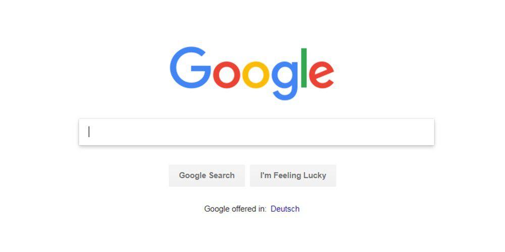 Milliardste Google Suche Preis